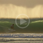 Video: Desert Point Is Firing