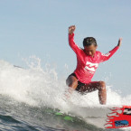 The First of The Billabong Grommet Attack Series Kicks Off in Sanur