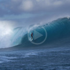 Video: Highlights Epic Day at Fiji Pro Includes Perfect Heat