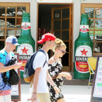 Bali Threaten to Close Down Shops in Kuta and Legian Illegally Selling Beer
