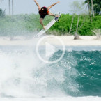 Video: Marc Lacomare Cruising Mentawai Islands