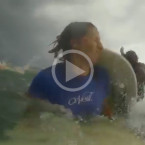 Video: Surfing Wipeouts Compilation