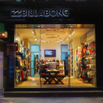 Billabong Concept Store Now Open On Petitenget, Bali