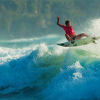 Bethany Hamilton Awarded Wildcard For Swatch Women's Pro