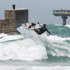 A South African Man to Attempt Guinness World Record For Surfing Marathon