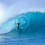 Video: Century Swell at Kandui Left