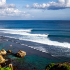 Quiksilver Uluwatu Challenge Countdown is On