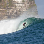 Locals Run Wild at Uluwatu as The Quest for the Cup Kicks Off
