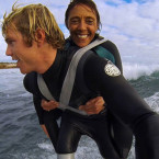"""Duct Tape Surfer"" Pascale Honore Passes Away"