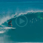 Video: Three Sessions With Rob Machado in Bali