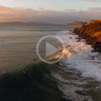 Video: A Minute Long Wave