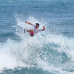 Dede Suryana and Miyasaka Rioko Wins Jaileshuei International Surfing Festival in Taiwan