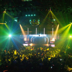 Nightclubs Will Close at Midnight in Jakarta