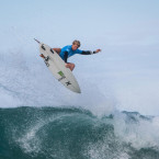 Quarterfinalists Decided for Quiksilver & Roxy Pro France Events