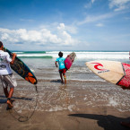 Rip Curl GromSearch SE Asia finals to be held at Keramas, October 10th – 11th