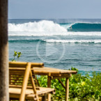 Video: A Late-Season Swell in Indo, The Land of Lefts