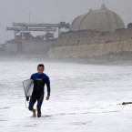 Nuclear Waste Can Be Stored At New San Onofre