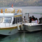New Fast Boat Service Connects Jimbaran to Banyuwangi
