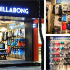 Billabong Opens Its Second Concept Store in Ubud