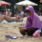 Indonesia To Further Develop 'Halal Tourism'