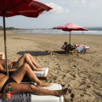 Bali is a Choice for Tourist to Spend Their Old Age