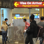 New Visa Rules May Require Foreigners To Join The Queue