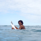Billabong Signs Rising Brazilian Star Victor Bernardo to Surf Team