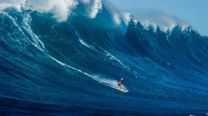 Bethany Hamilton Extends Contract With Long-Time Sponsor Rip Curl