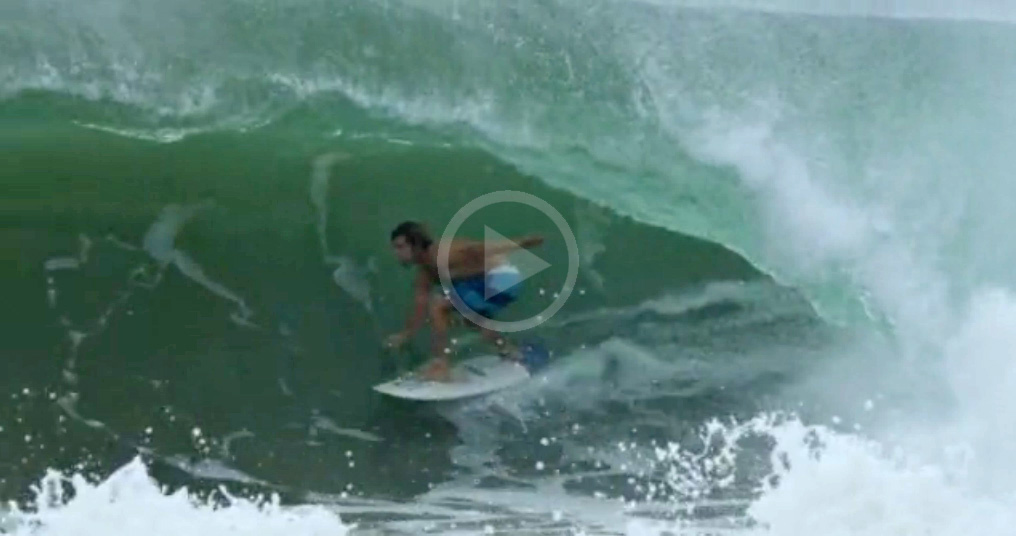 Video: Channel Islands Team in Panama
