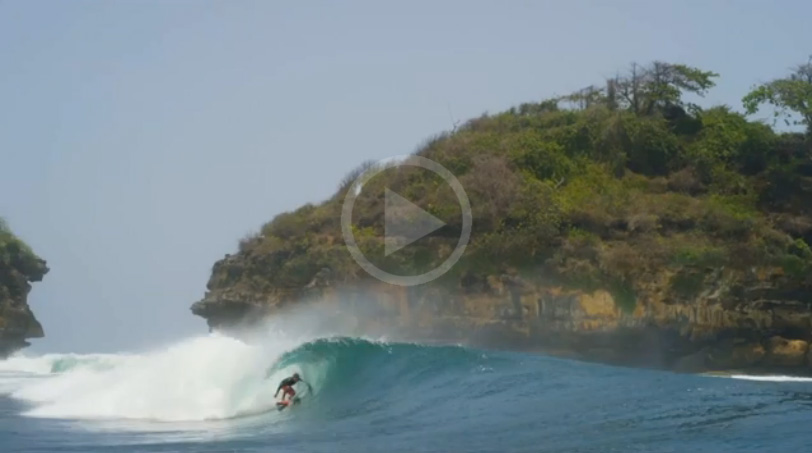 Video: Seeking New Waves and Old Faves in Java