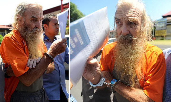 Australian Man Accused of Sexually Abusing Eight Balinese Children