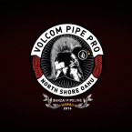 Video: Get Ready For Volcom Pipe Pro 2016
