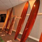 3,000-Year-Old Surfboards And Cost $100K