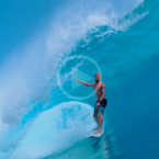 Video: Mick Fanning in Mentawai