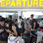 For Passengers, Arrest of Baggage Handlers Confirms Long-Held Suspicions