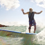 Reasons Why You're Not Too Old to Learn to Surf
