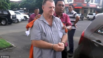 Australian Arrested for Property Fraud in Bali