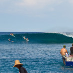 Two Spots in Indonesia Will Have WSL Event in 2016?