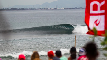 Rip Curl announces Senggigi Beach, Lombok as the first venue for the 2016 Gromsearch