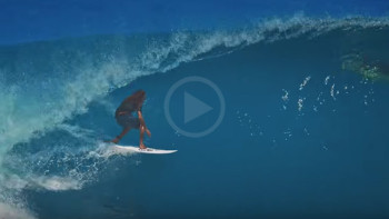Video: Rob Machado, Passing Through Bali
