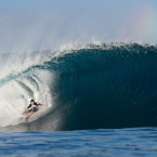 Video: Highlights from opening day of the Volcom Pipe Pro