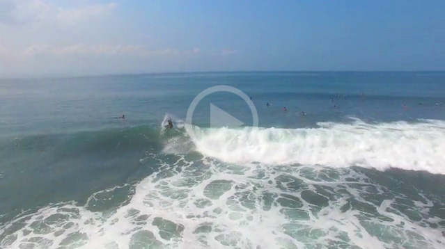 Video: Head In The Clouds of Canggu