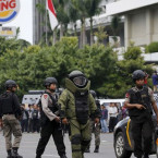 Indonesia on Alert Over IS Cyanide Poisoning Threat