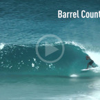 Video: Superbank 7 Barrels – 1 Wave