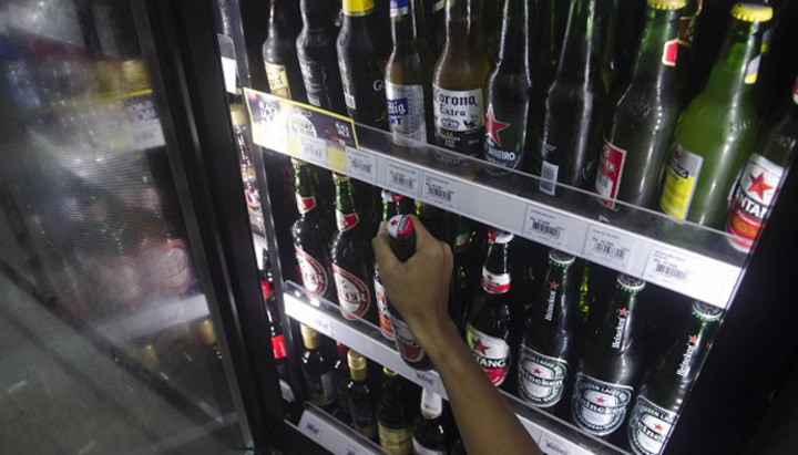 Alcohol Ban May Increase Illegal Alcohol Consumption