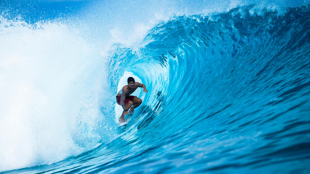 Video: Rip Curl The Search – Fifty Shades of Blue