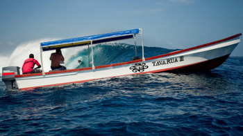 Best Surfing Boat Trips You'll Ever Take