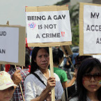 Indonesian Psychiatrists  Label LGBT as Mental Disorders