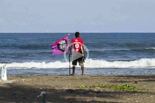 Video: Rip Curl Gromsearch – West Java Stop #2