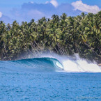Mentawai Islands Offer Some 400 Surfing Spots